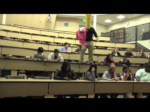 Metropolitan Business Academy Harlem Shake