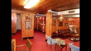 Inside Colonel Tom Parker Office Elvis Presley Part #2 Tennessee The Spa Guy