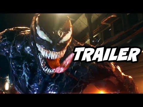 Venom Full online Spider-Man Carnage Easter Eggs