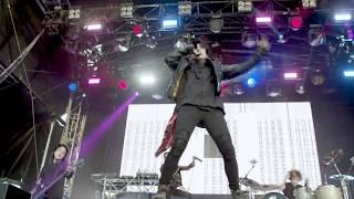 Crossfaith - Catastrophe [Live at UNIFY 2019]