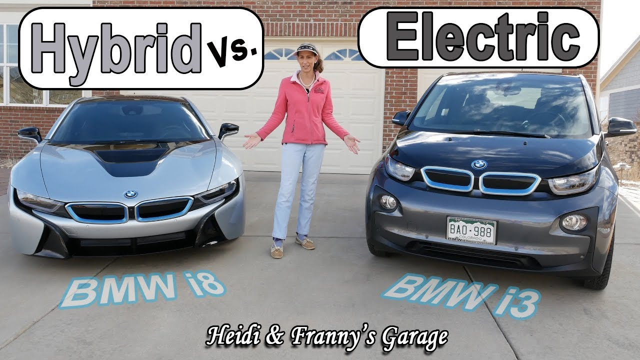 Electric Vs Hybrid Which Is Better