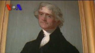 Thomas Jefferson's Contradiction
