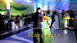 Rakim KenY Peruano (Yo soy) En quinceñera del Salon de Eventos Margarita