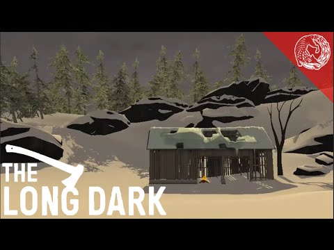 Survive a freezing night in The Long Dark's first gameplay footage