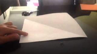 How to make a paper picture frame