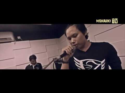 MONARKI - Monarchy of heart Live at studio