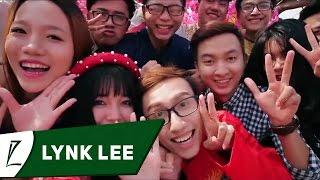 Tết Liên Quân – Xuân Tri Kỉ | Lynk Lee, Tiền Zombie, Linh Ngọc Đàm, Khánh Hiệp, Đức Mạnh, Lê Khôi