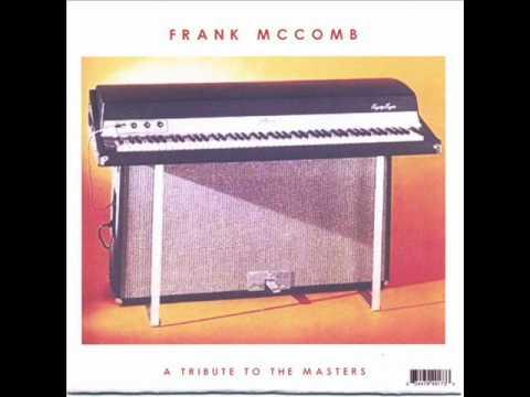 Frank McComb - Cha Cha