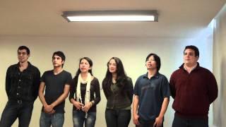 北京欢迎你- Beijing huan ying ni-Beijing te da bienvenida-Cancion de Mandarin