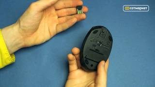 Видео обзор мышки Genius DX-6020 USB от Сотмаркета