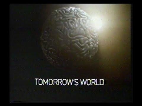 BBC1 - Tomorrow's World - 1982