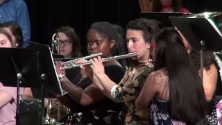 Stoughton High Spring Instrumental Concert (2018)