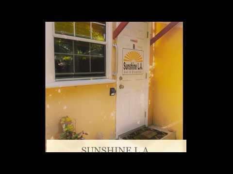 SUNSHINE LA SLIDESHOW