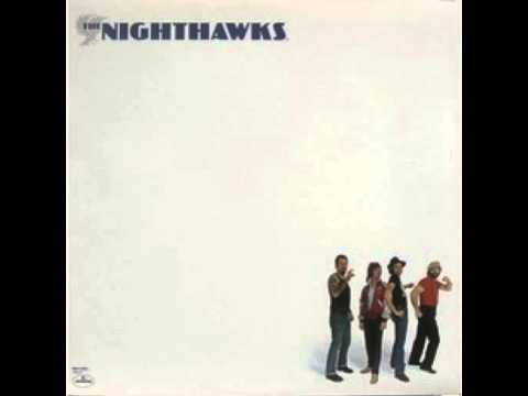 The Nighthawks - Every Night & Every Day ( The Nighthawks ) 1980