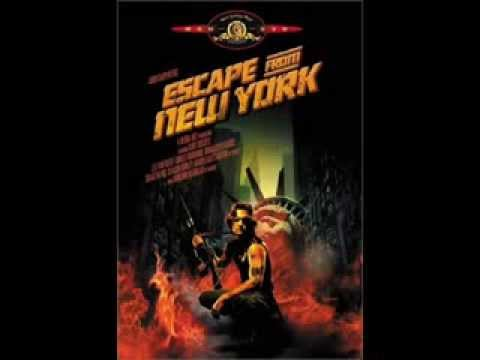 Theme From Escape From New York