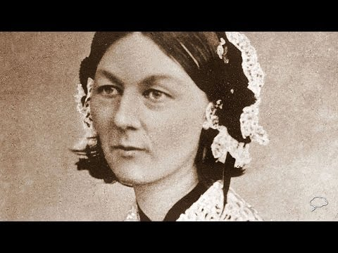 What is the florence nightingale effect