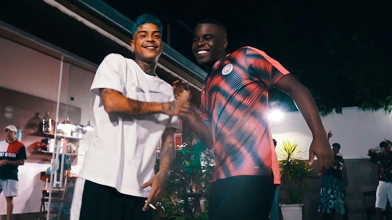 MC Kelvinho - Comércio (Videoclipe Oficial) DJ GH