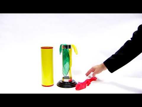 Tubo de Transformaciones Profesional video
