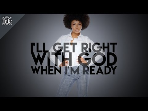 The Israelites: I'll Get Right With God When I'm Ready