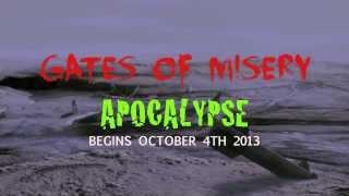 Gates Of Misery Apocalypse Promo 2013