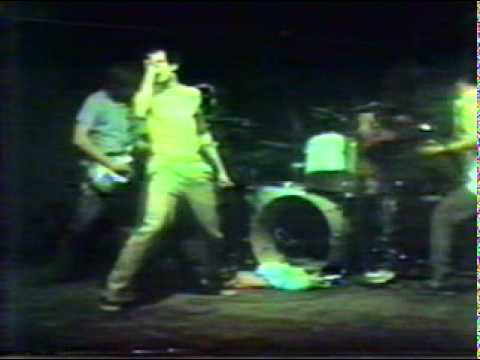 Black Flag - Mi Casita 1983