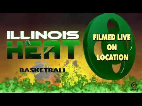 [ 309 Sports ] Illinois Heat AAU Basketball 2017