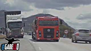 Gambar cover Vídeo Para Status #09  Amor Bandido #GABELLO (Vídeo de caminhão para status)
