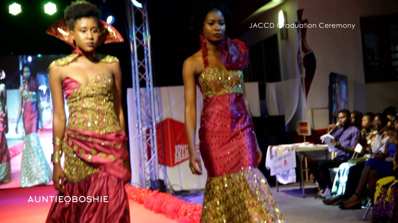 Jaccd Presents Fashion Face Off Youtube