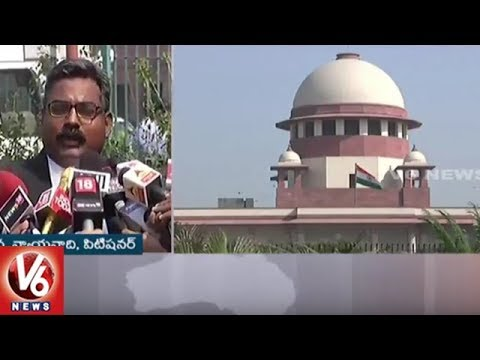 Sex With Minor Wife Is Rape, Says Supreme Court Of India | V6 News