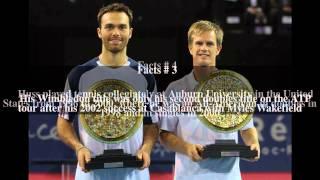 Stephen Huss (tennis) Top # 7 Facts