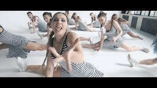 Spice - So Mi Like It // Dancehall Queen Choreo by Sasha Pirogova