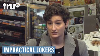 Impractical Jokers - A Case Of Mistaken Identity