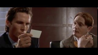 Psicopata Americano (American Psycho) (2000)