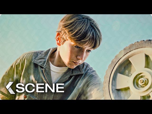 Man of Steel Scene - BRIGHTBURN (2019)