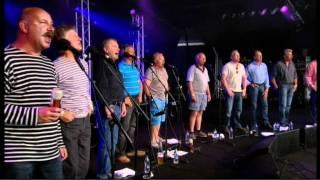 Video Port Isaac's Fisherman's Friends - A Drop of Nelsons Blood download MP3, 3GP, MP4, WEBM, AVI, FLV Juni 2018