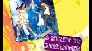 A Night To Remember - HSM3 (Full HQ Song + Download)