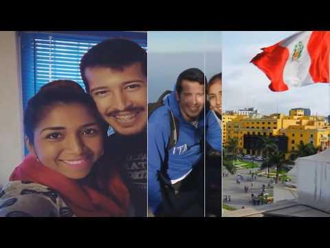 Viajando por Rutas de América desde Caracas a Lima