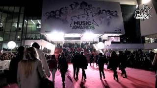 NRJ Music Awards 2014 - film partenaires
