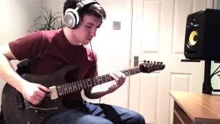 Blonde & Craig David - Nothing Like This (Guitar Cover)