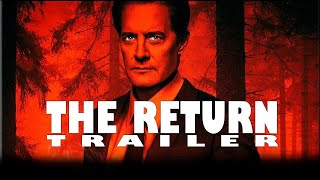 Twin Peaks - The Return (Alternate Trailer) thumbnail