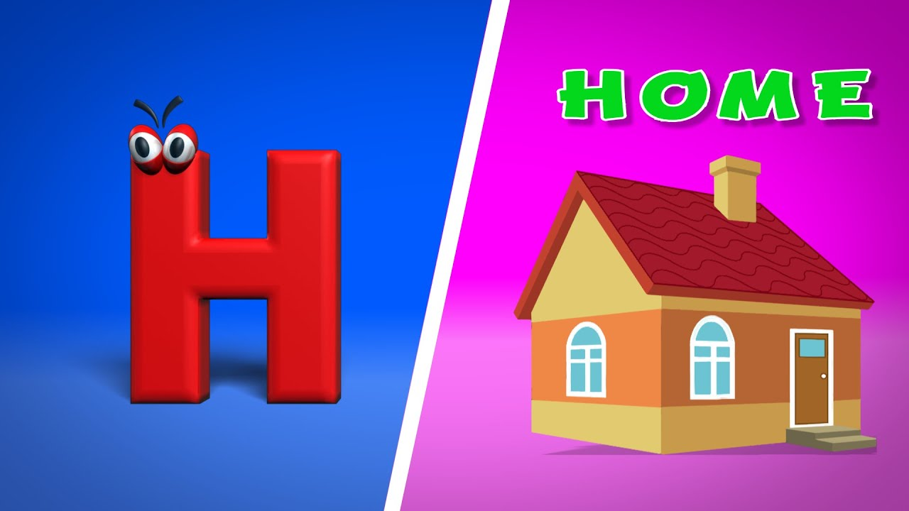 letter h song phonics letter h song 22876 | maxresdefault