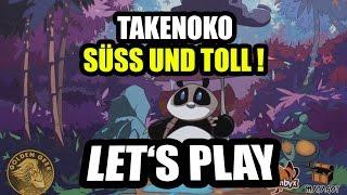 Takenoko (Pegasus) - Brettspiel im Test