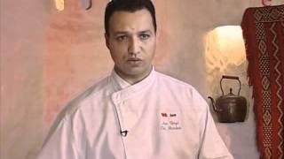 Телекафе. Кухни мира. Марокканская