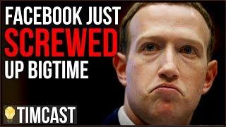 Facebook Censorship BACKFIRED, Major Brands FLEE Platform