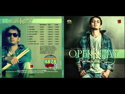 Opekkhay - Raihan Firoz Nazim Full Album
