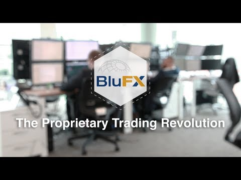 The Proprietary Trading Revolution