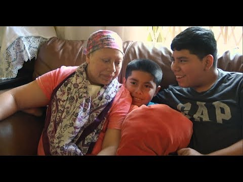 A Dying Mom's Last Wishes: Care for Her Family Mp3