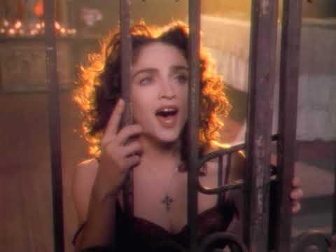 Madonna  Like A Prayer JTVR Mixshow Edit *FREE DOWNLOAD*