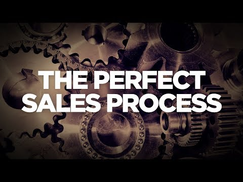 The Perfect Sales Process—Young Hustlers with Grant Cardone