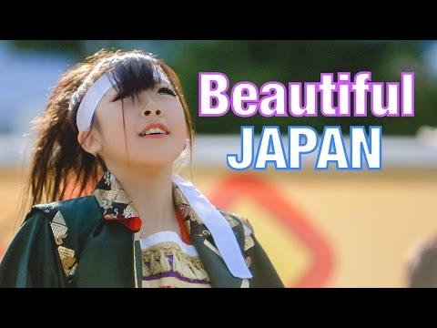 Beautiful Japanese Festivals | Tokyo Time-lapse HD | MATSURI - SUMMER IN JAPAN | 東京タイムラプス日本の夏祭り